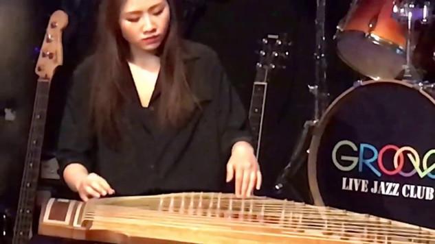 아리랑 / 라피아타 공연