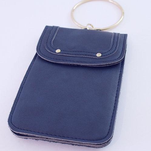 Bracelet Bag - Blue