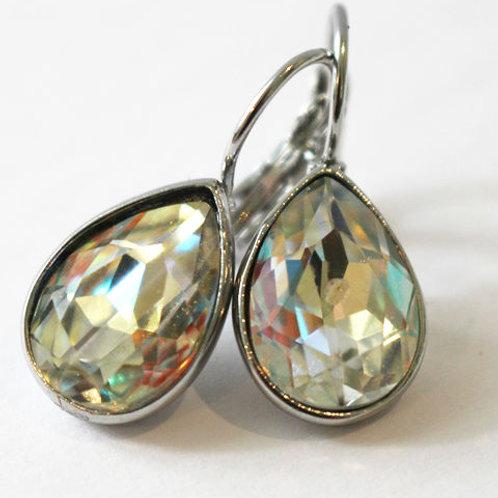 AB Tear Earrings