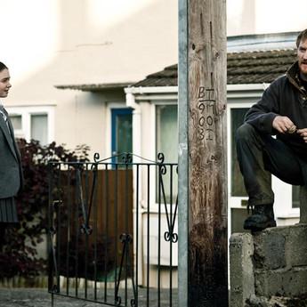 in the dark half (2012) review