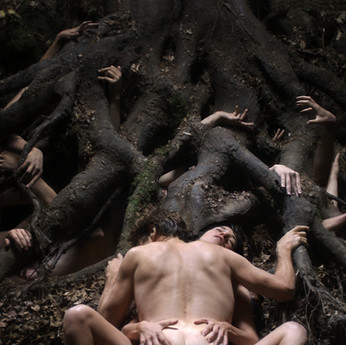 ANTICHRIST (2009) REVIEW