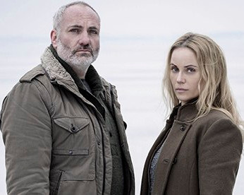 Audience Identification: The Bridge Season One Episodes 1-5 (2012) Review