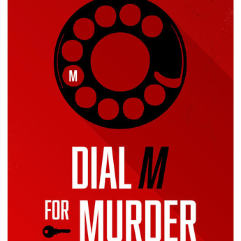 Dialogue (part 2): Dial M For Murder (1954) Review