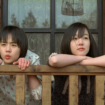 A TALE OF TWO SISTERS (2003) REVIEW