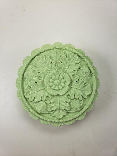 Lemongrass & Green Tea Foaming Bath Fizzy