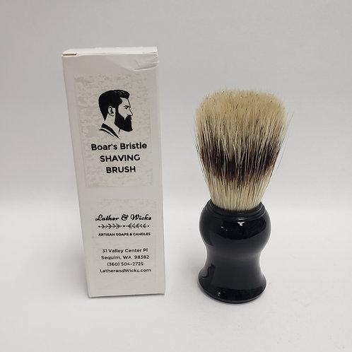 Boar's Bristle Shaving Brush