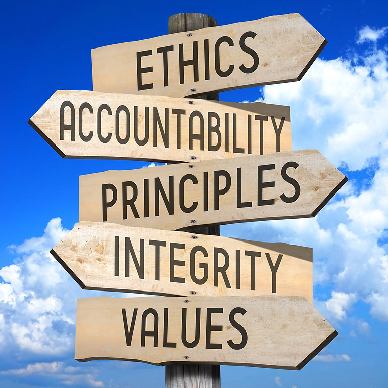 Ethics Integrity and Aptitude Test Series