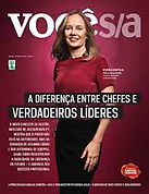 Psicóloga Beatriz Brandão entrevista Você S/A