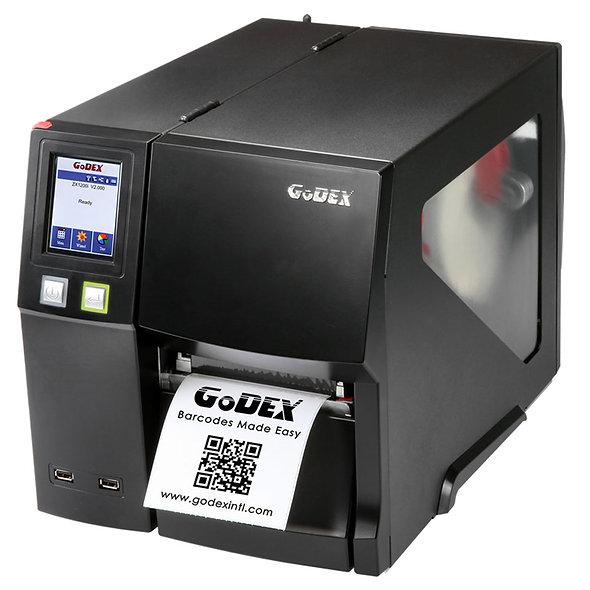 GoDEX ZX 1 Printer Series