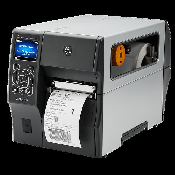 Zebra ZT400 Printer (Used)