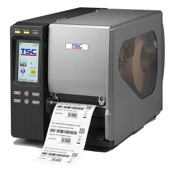TSC TTP-2410MT Printer Series