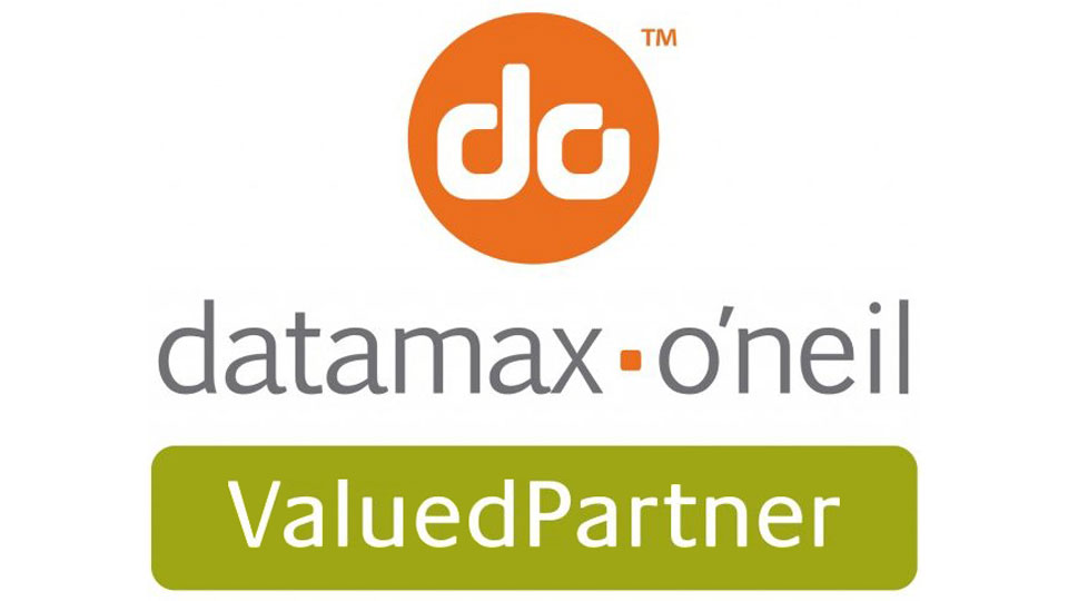 Datamax-O'Neil-Valued-Partner-Logo