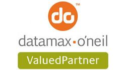 Datamax-O'Neil-Valued-Partner-Logo