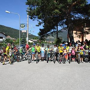 Biciclettata - Valsugana