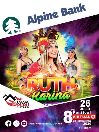Ruth-Karina
