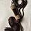 Thumbnail: Pingente Infinity Mid Top | Bella Arte |Imbuia
