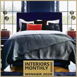 Sleepeezee Interiors Monthly Awards