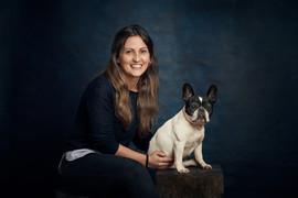 Fotografia ritratto animali cani cagliar
