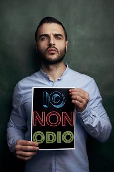 Valerio Atzori progetto ritratti fotogra
