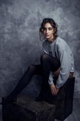 Portrait photographer actress celebrity