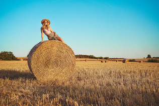 Fotografia pubblicitaria agricoltura nat