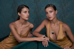 Foto pubblicitarie gioielli gioielleria.