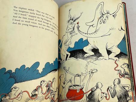 The Timeless Wisdom of Horton