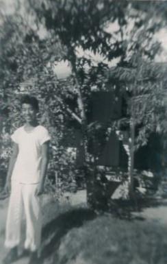 James (Noboru) (ca. 1946)