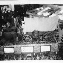 1949 San Joaquin Exhibit CA State Fair.j