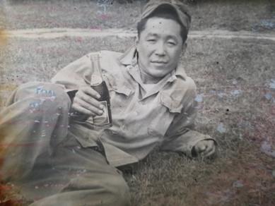 US Army (ca 1951)
