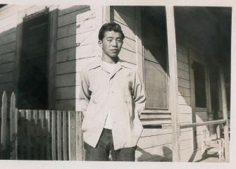 James (Walnut Grove)