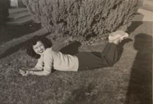 Jane (ca ~1947)