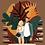 Thumbnail: personalized couple print, style 02