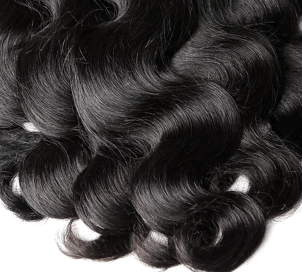 Malaysian Body Wave Bundles