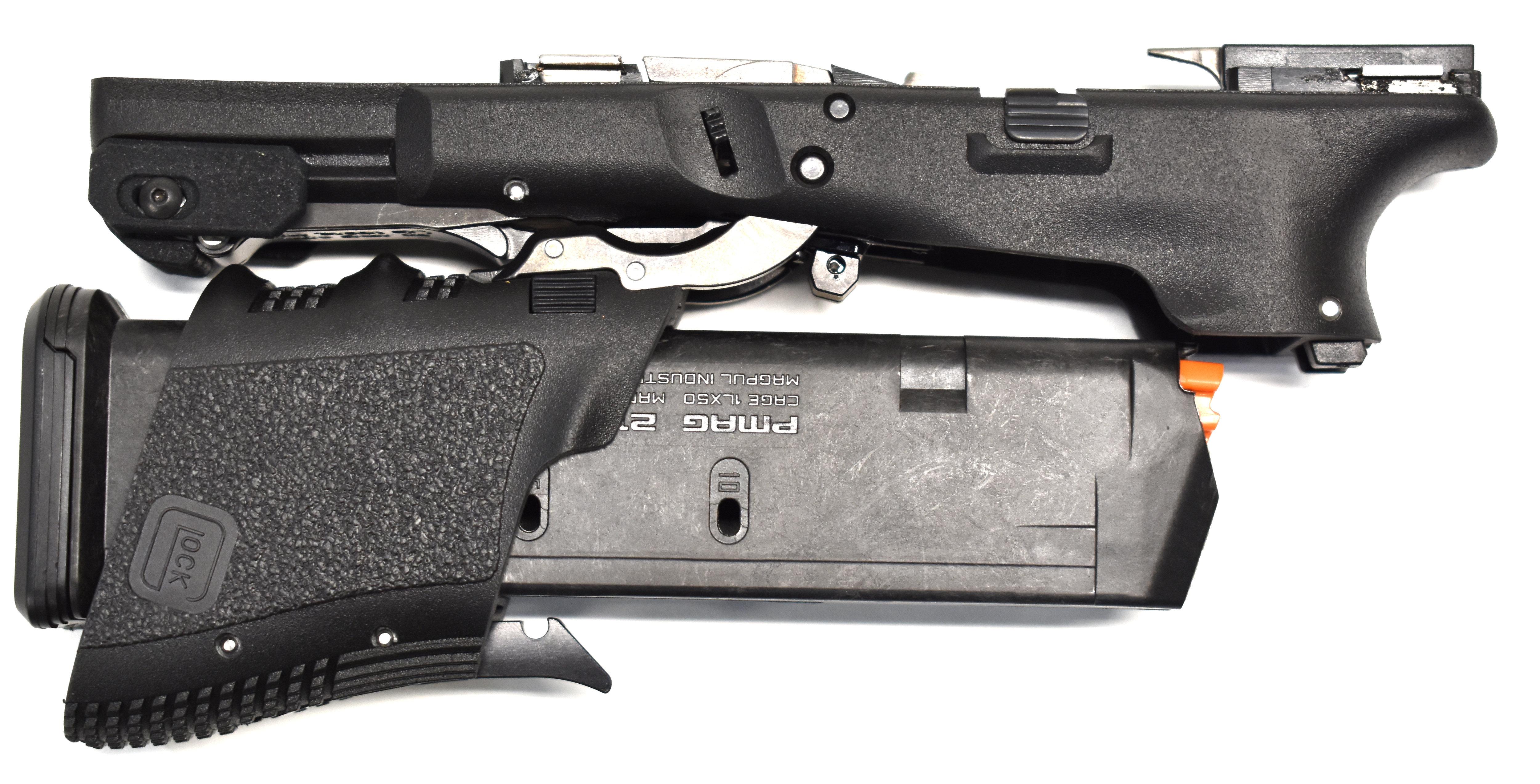 Glock 21 80 Lower