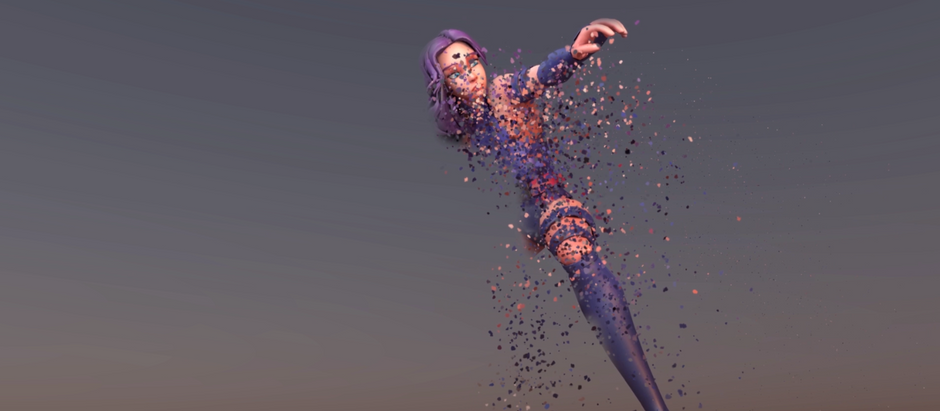 After Effects: The FINAL VFX Outcome