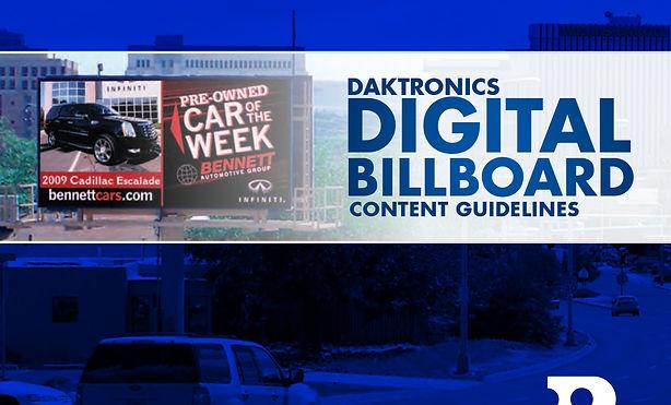 Daktronics Research | Keenan Media