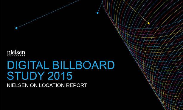Nelson Digital Billoard Study 2015 | Keenan Media