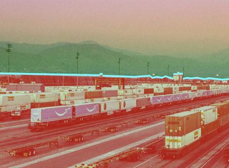 Seeking environmental justice in California's 'diesel death zones'