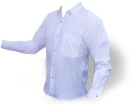 camisa-de-vestir-blanca