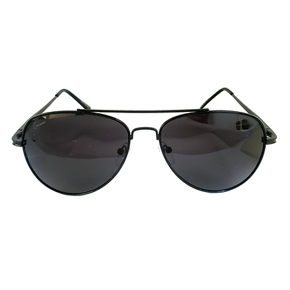 Aviator Carbon Black