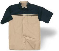 camisa-combinada-kaki