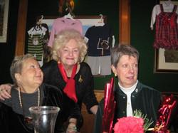 Holiday Party December 9, 2010 Margaret Hart, Dee Carroll, XX.jpg