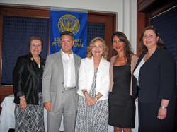 Marie Kennedy, guest, Dot McNamara, guest, Linda Dianto.jpg