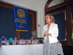 Community Service Awards   June 9, 2007      Dot McNamara.jpg