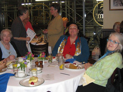 Community Service Awards     June 10, 2009      Rena Pincus, Sandy Gabin, Kathle