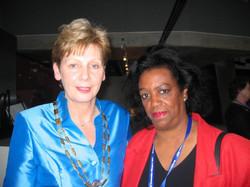 SI President & Lenore 2007.jpg