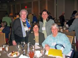 NAR Spring Conference April 28, 2007 Rena Pincus, Charlynn Willis, Toni Aiello,