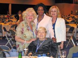 SIM Dee, Lenore, Dot & Margaret Glasgow 2007.jpg