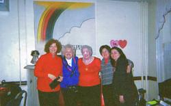 Barbara Costigan, Dee Carroll, Rena Pincus, Toni Aiello & Charlynn Willis.jpg